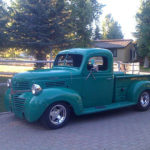 1939 Dodge From Idaho