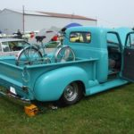 1952 Chevy North of the Border