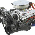 GM Performance Engines – 350 Turn-Key