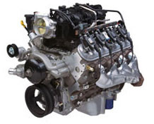 5.3 Liter E-Rod Engine Package