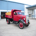 1936 Dodge LE 31 Dump