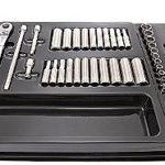 Craftsman 1/4 inch socket set