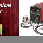 Lincoln 140 Welder One of Many Money Matters Deals From Lincoln