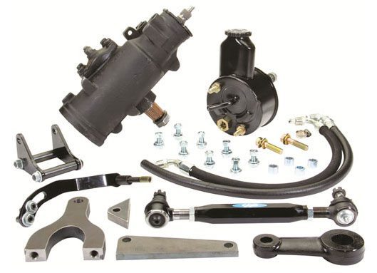 47-59 Chevy Truck Power Steering Kit