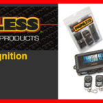 Add Keyless Ignition to Your Old Truck!