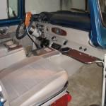 Custom 1956 Ford F100