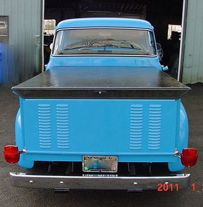 1956 ford f100 big window for sale view large image black 1956 ford