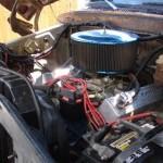 1978 Ford F250 4x4 429 Big Block