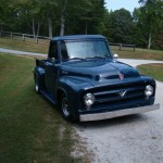 1953 Ford F100 From Georgia