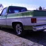 1975 Chevy C10 Silverado