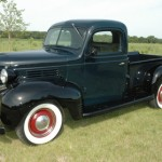 1939 Dodge Truck - Left