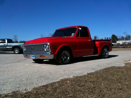 41 Chevy Vin Number Location furthermore Low 1971 Chevy C10 Stepside likewise Happygamer ca videopage on v43ky87VKeg additionally Wiring Diagram For 1966 Ford F100 Pick Up additionally Blog. on 1957 chevy truck c10 stepside