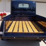 1939 Dodge Truck - Bed