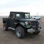 1953 Dodge M-37 – Florence Colorado