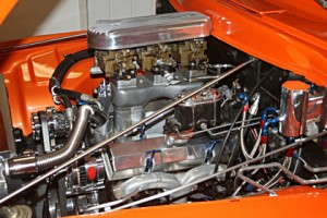 1954 ford f100 engine for Lone star motors fort worth texas