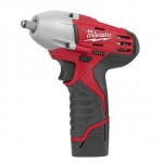 Milwaukee M12 Cordless Impact Wrench