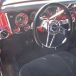 1971 Chevy C10 Interior