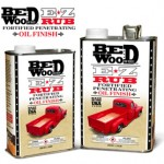 BedWood™ for Trucks Offers a New Oil Finish Product