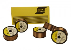 Esab Easy Grind Mig Wire