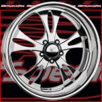 Wheel of the Week – Billet Specialties SLG45