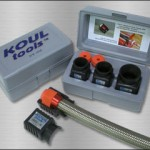 Koul Tools Kit - Photo Courtesy of Koul Tools