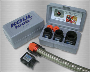Koul Tools Kit
