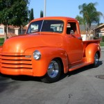 1952 Chevy 3100 Pickup