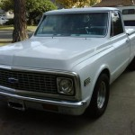 1972 Chevy C10 Daily Driver
