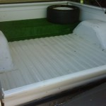 1972 Chevy C10 Pickup Truck Bed