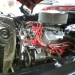 1976 Ford F250 - 428 Engine