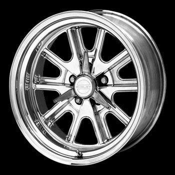 American Racing SHELBY COBRA Wheel