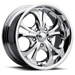 Boss Style 304 Chrome Wheels