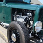 1932 Ford with 331 Hemi