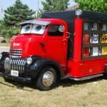 1941 Chevy COE