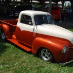 1948 Chevy with a 396 BBC