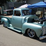 1948 Chevy from Clarksburg, WV