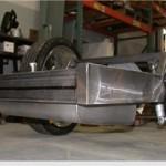 Rick's Stainless Steel Truck tanks
