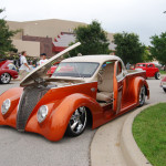 Day 2 Photos of the NSRA 44th Annual Street Rod Nationals