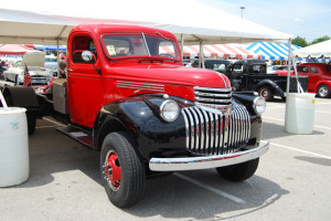 1941 chevy truck nsra ky 2013 dsc 0253 for Lone star motors fort worth texas