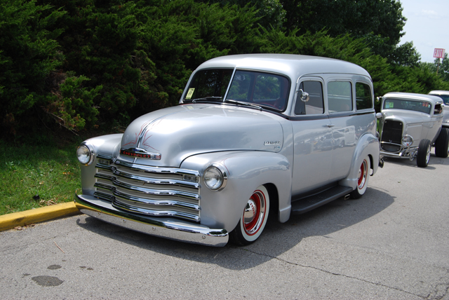 1948 To 1952 Chevy Trucks For Sale