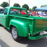 1968 Dodge D100 Stepside