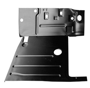 More classic truck body patch panels available for 1950 ford floor pans