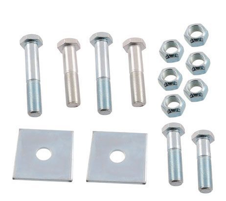 cab mount bolt kit