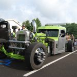 Wild 1968 Peterbilt in Columbus Ohio