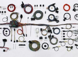 1983-87 Chevy Truck Classic Update Kit