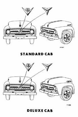 1953 Ford Model Image