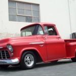 1956 Chevy Truck