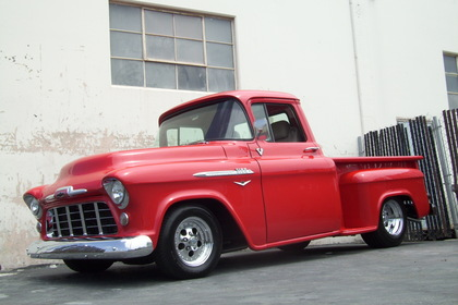 Big Valley Ford >> 1955-1959 Chevy Trucks - ClassicTrucks.net