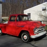 1957 Chevy Chevy Truck