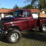 1957 Chevy 4x4